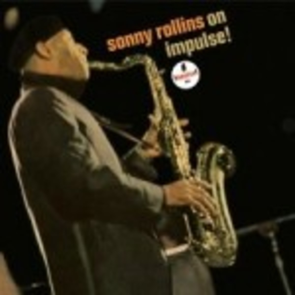 Sonny Rollins_On Impulse!
