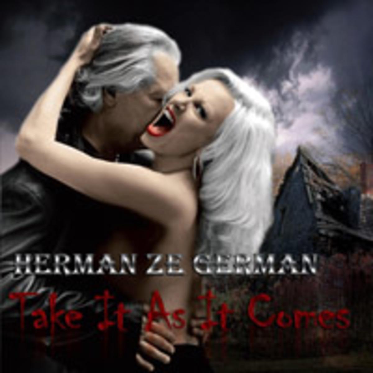 Herman Ze German Take It As It Comes