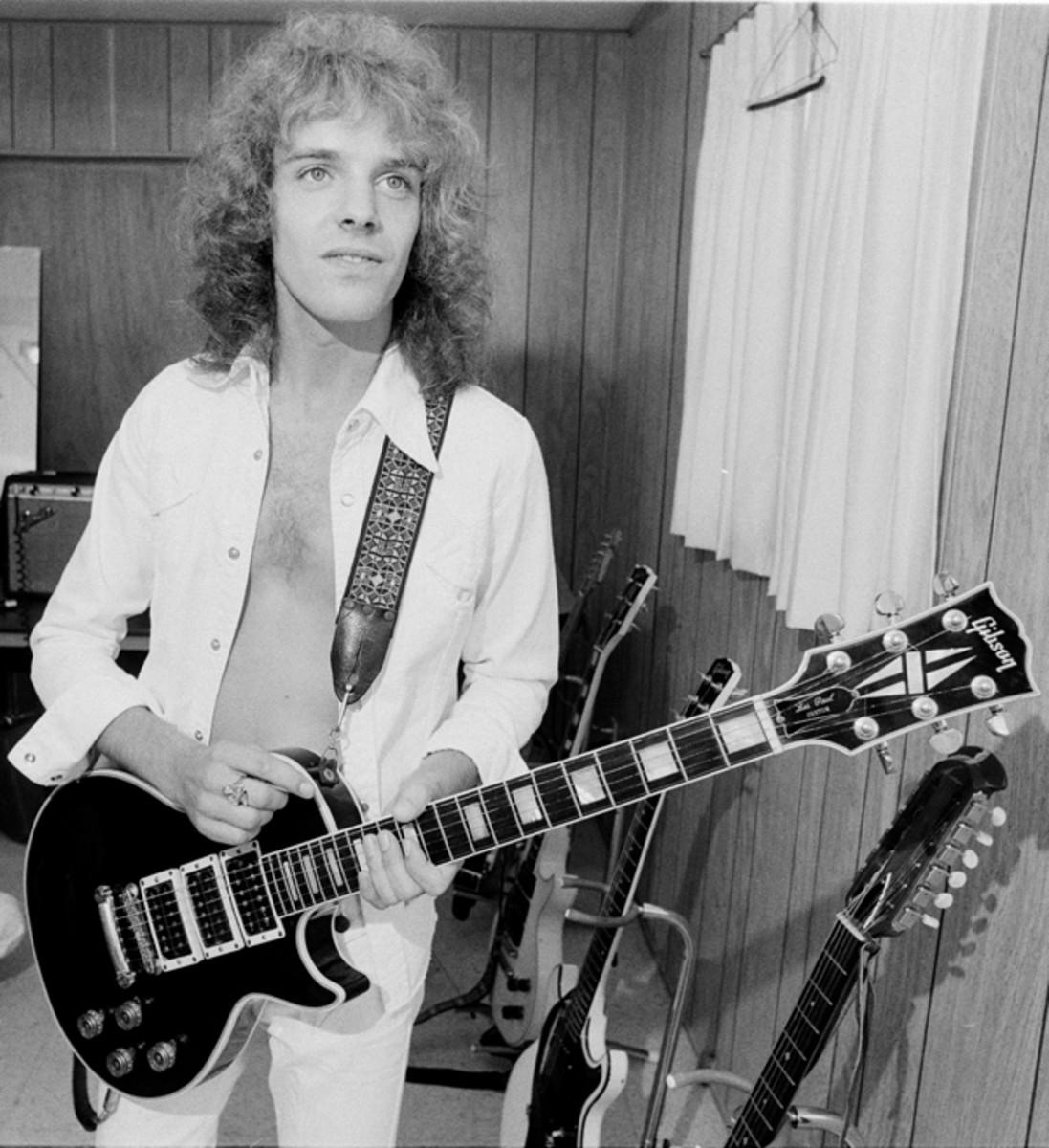 Peter Frampton 1970s