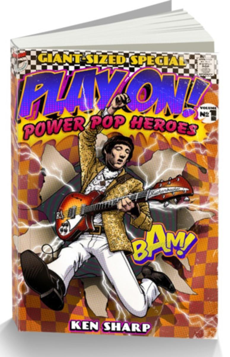 Play On! Power Pop Heroes Volume 1