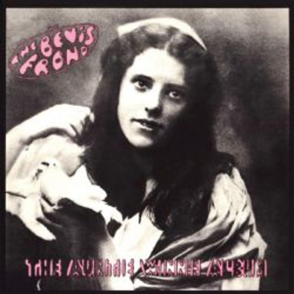 BEVIS FROND Auntie Winnie