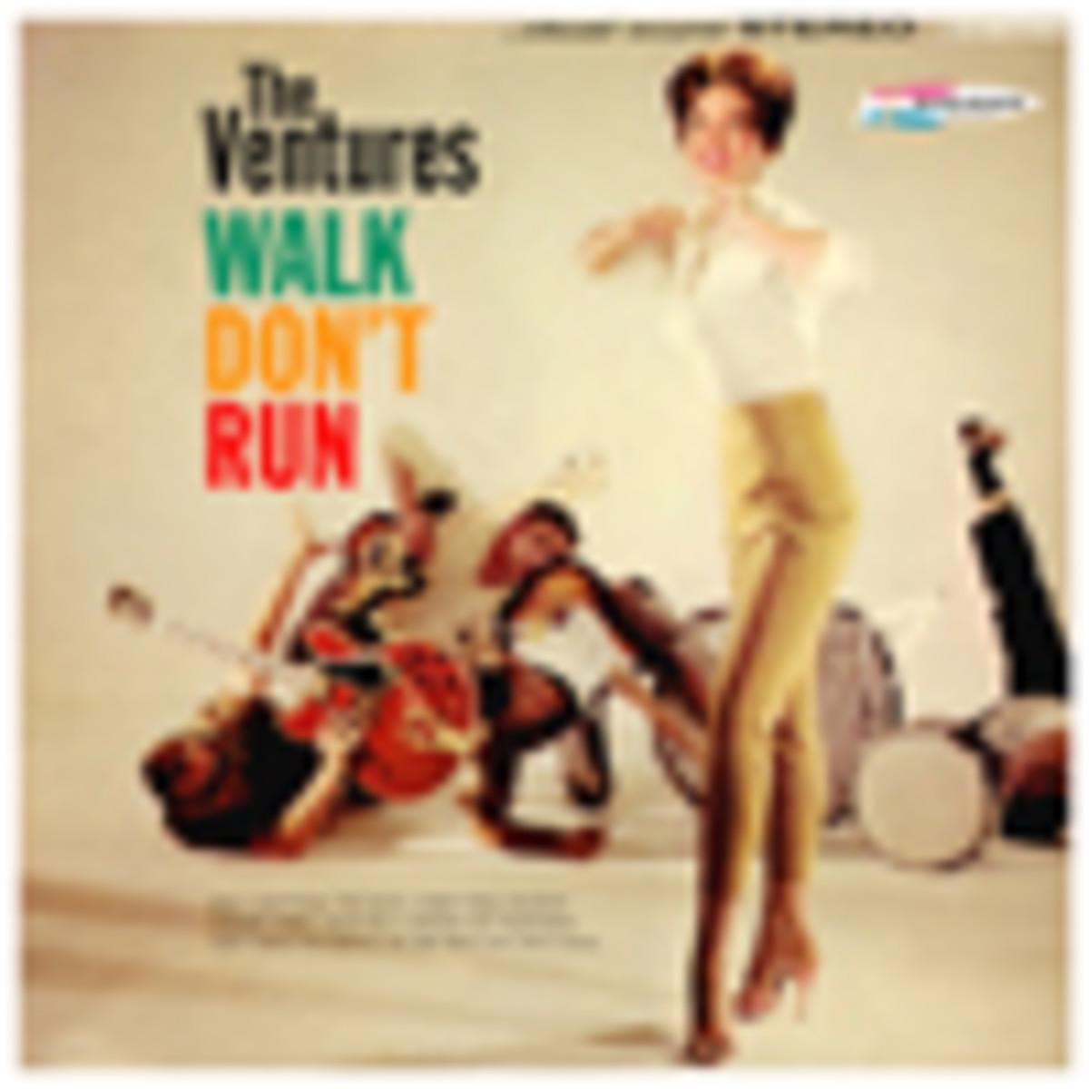 Ventures_WalkDontRun