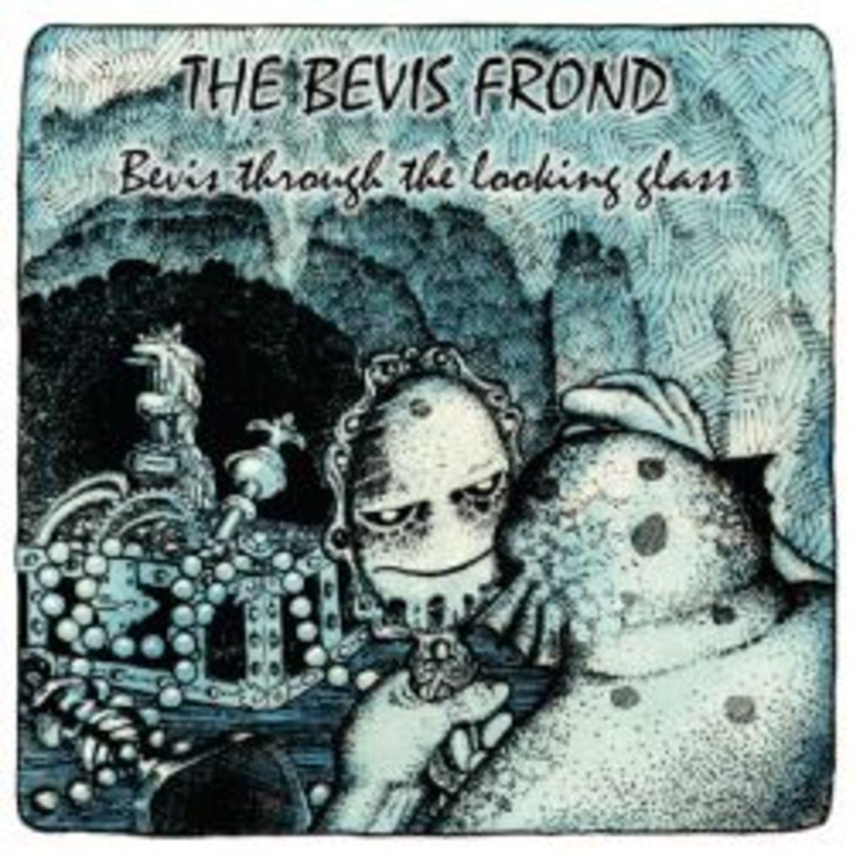BEVIS Looking Glass