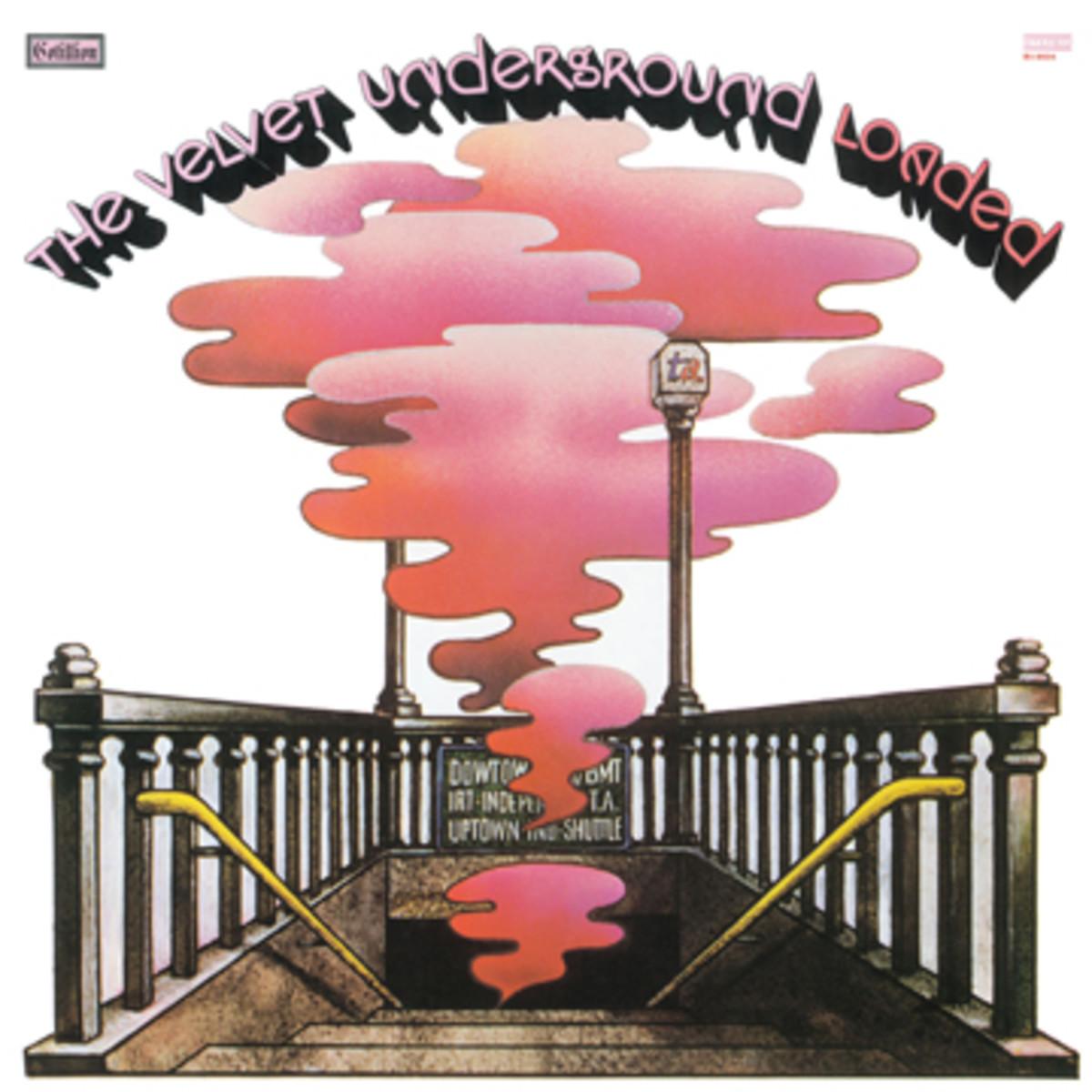 Velvet Underground Loaded Record Store Day 2014