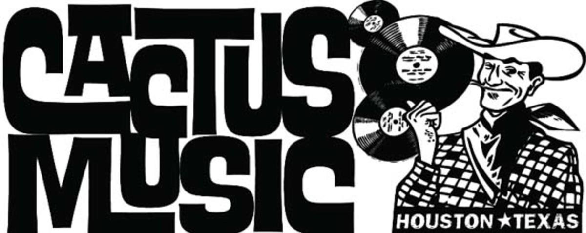 Cactus Music Houston