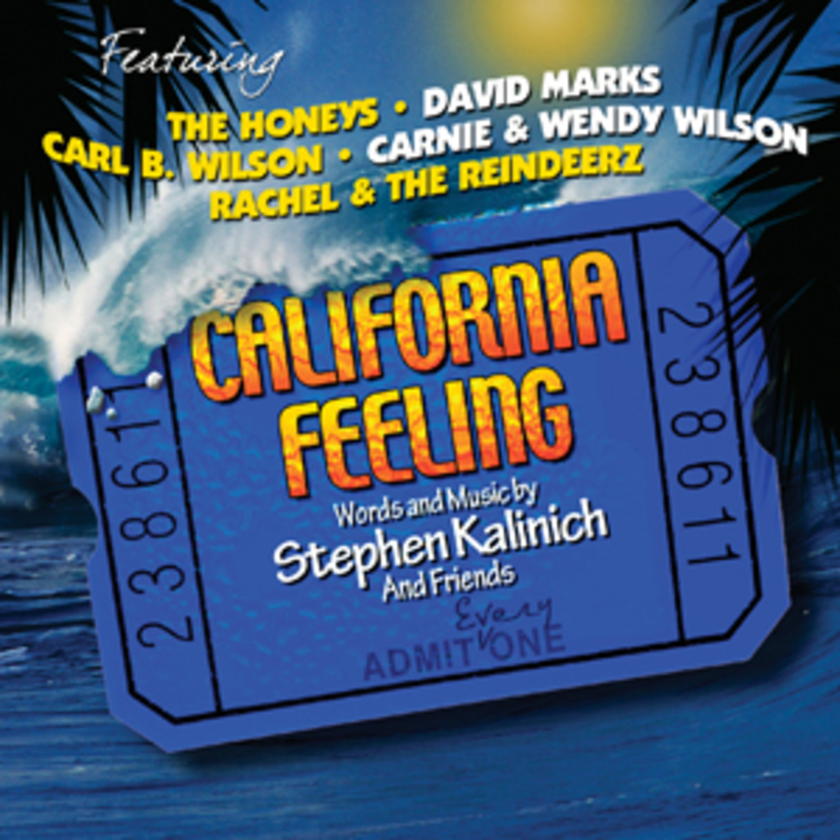 CaliforniaFeeling