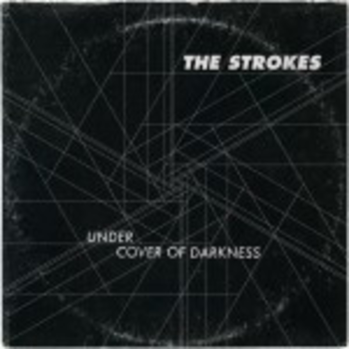 The Strokes_Under Cover of Darkness