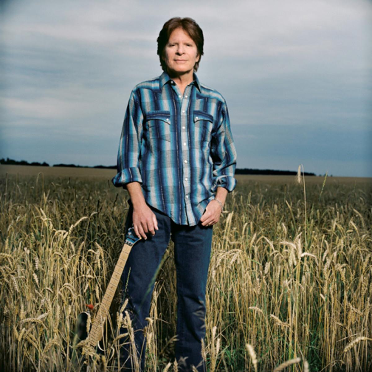 John Fogerty, photo by Nela Koenig.