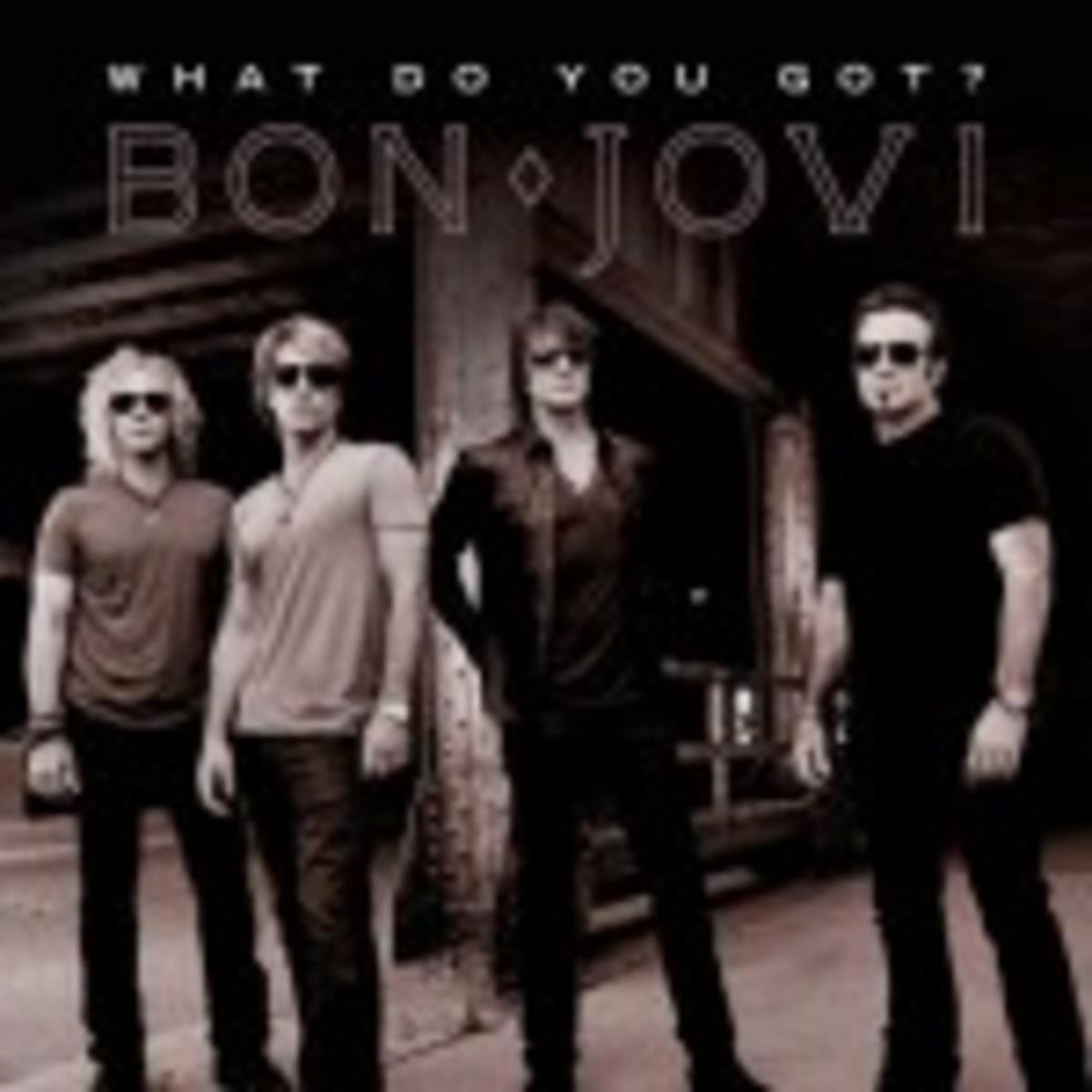 Bon Jovi (photo courtesy of Island Def Jam Music Group)