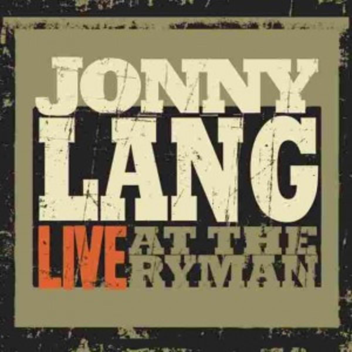 JonnyLang_LiveAtRyman
