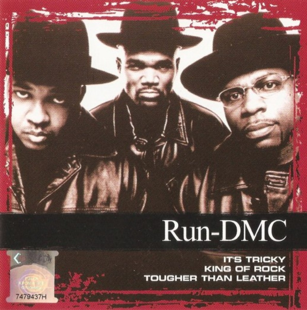 Run DMC - Collections - Front