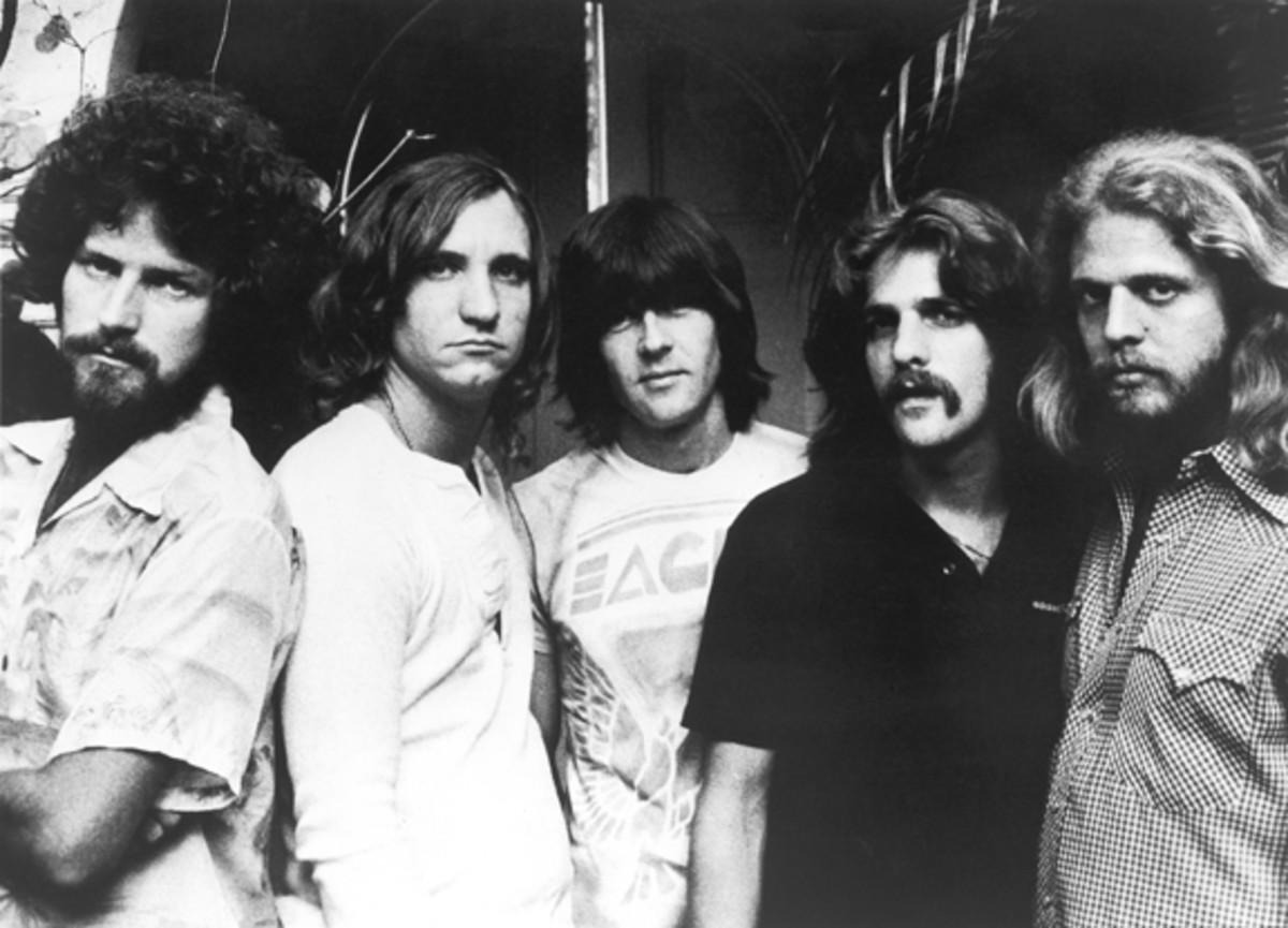 Eagles Asylum publicity photo