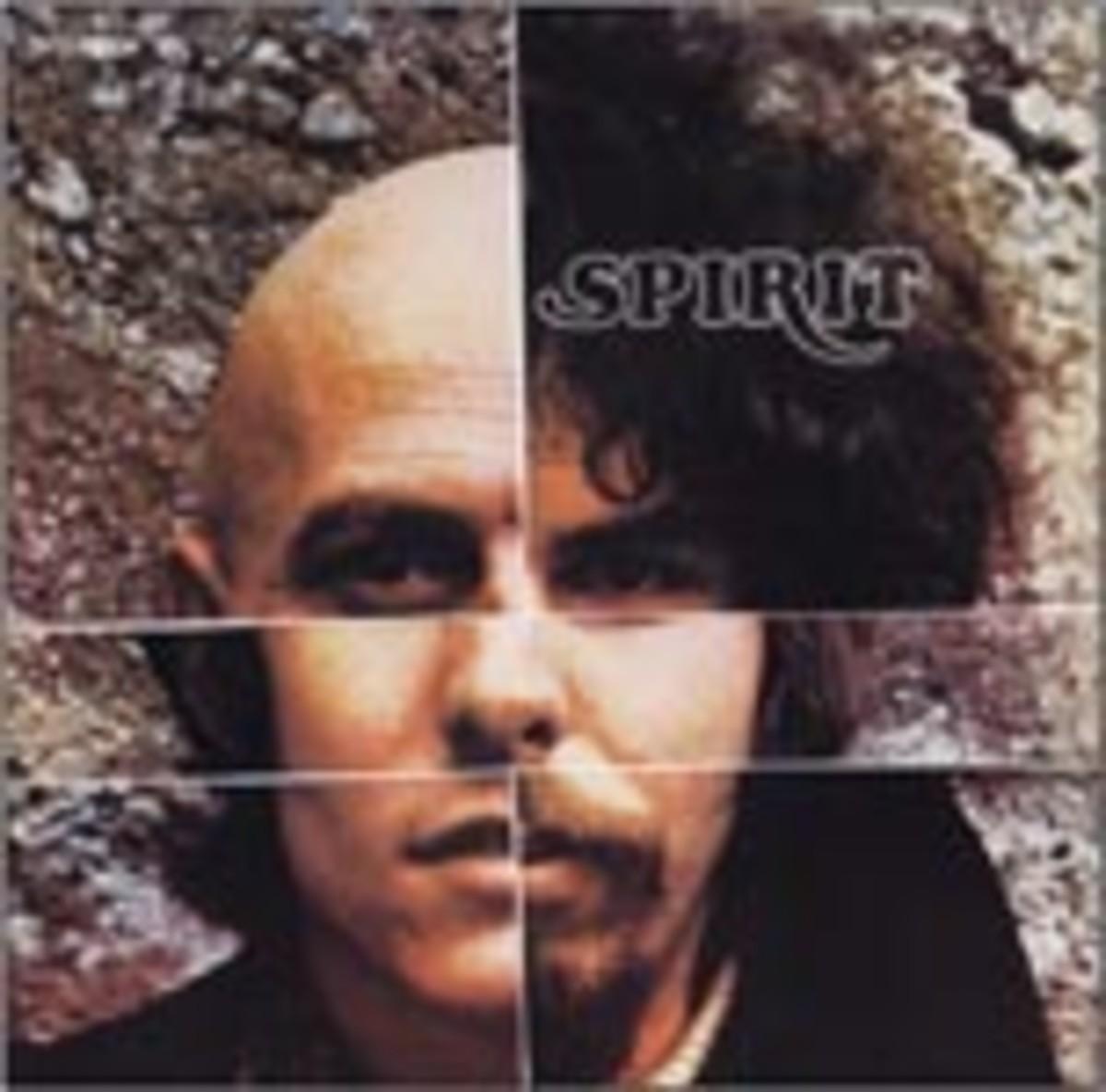 Spirit Spirit album