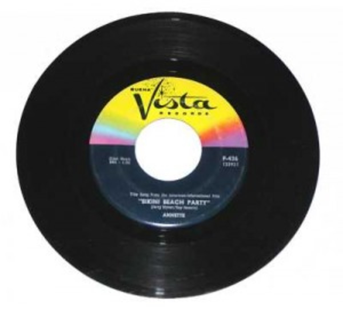 Annette Buena Vista 436