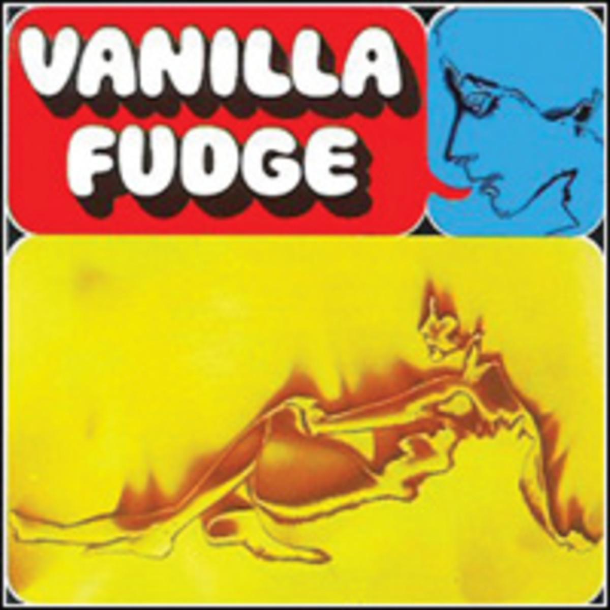 Vanilla Fudge album