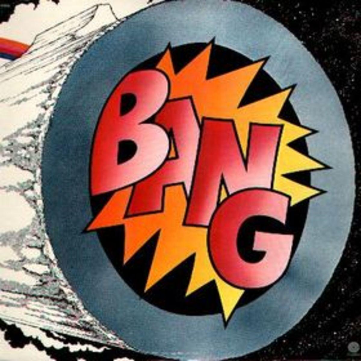 Bang album