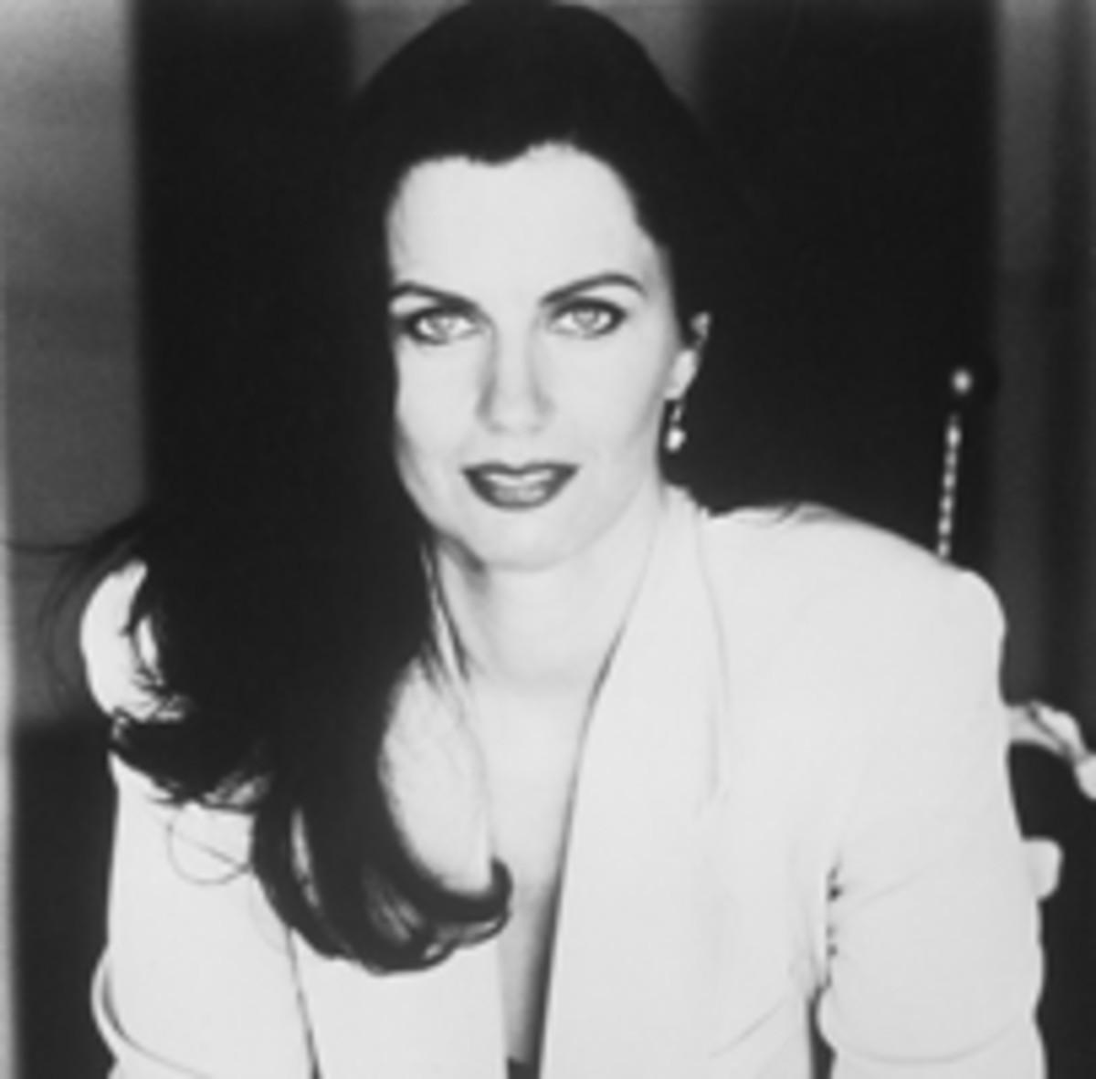 Barbara Orbison publicity image