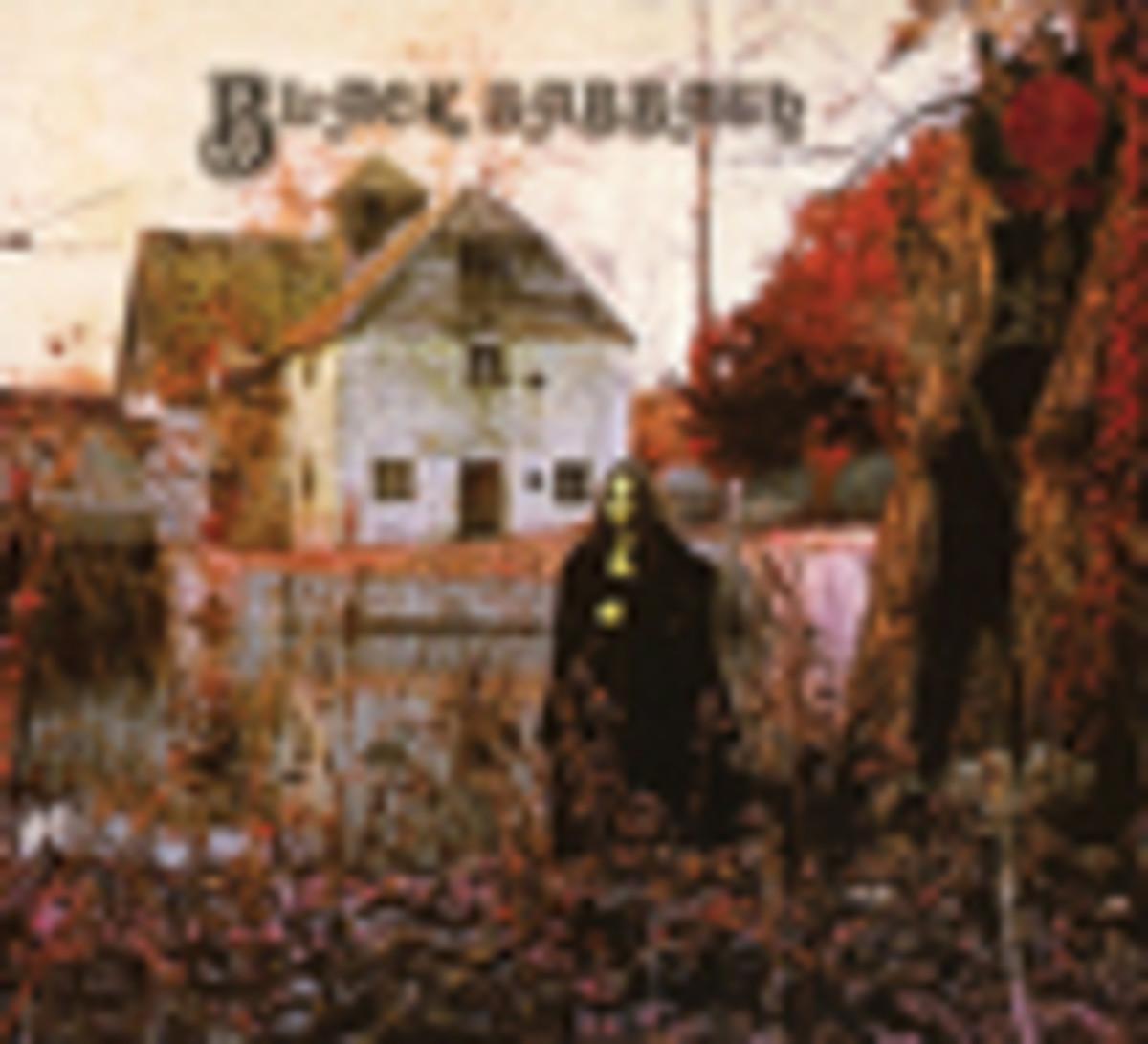 Black Sabbath Black Sabbath album