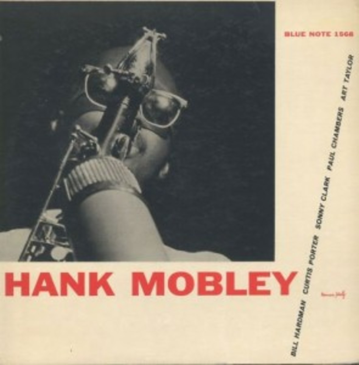 Hank Mobley on Blue Note