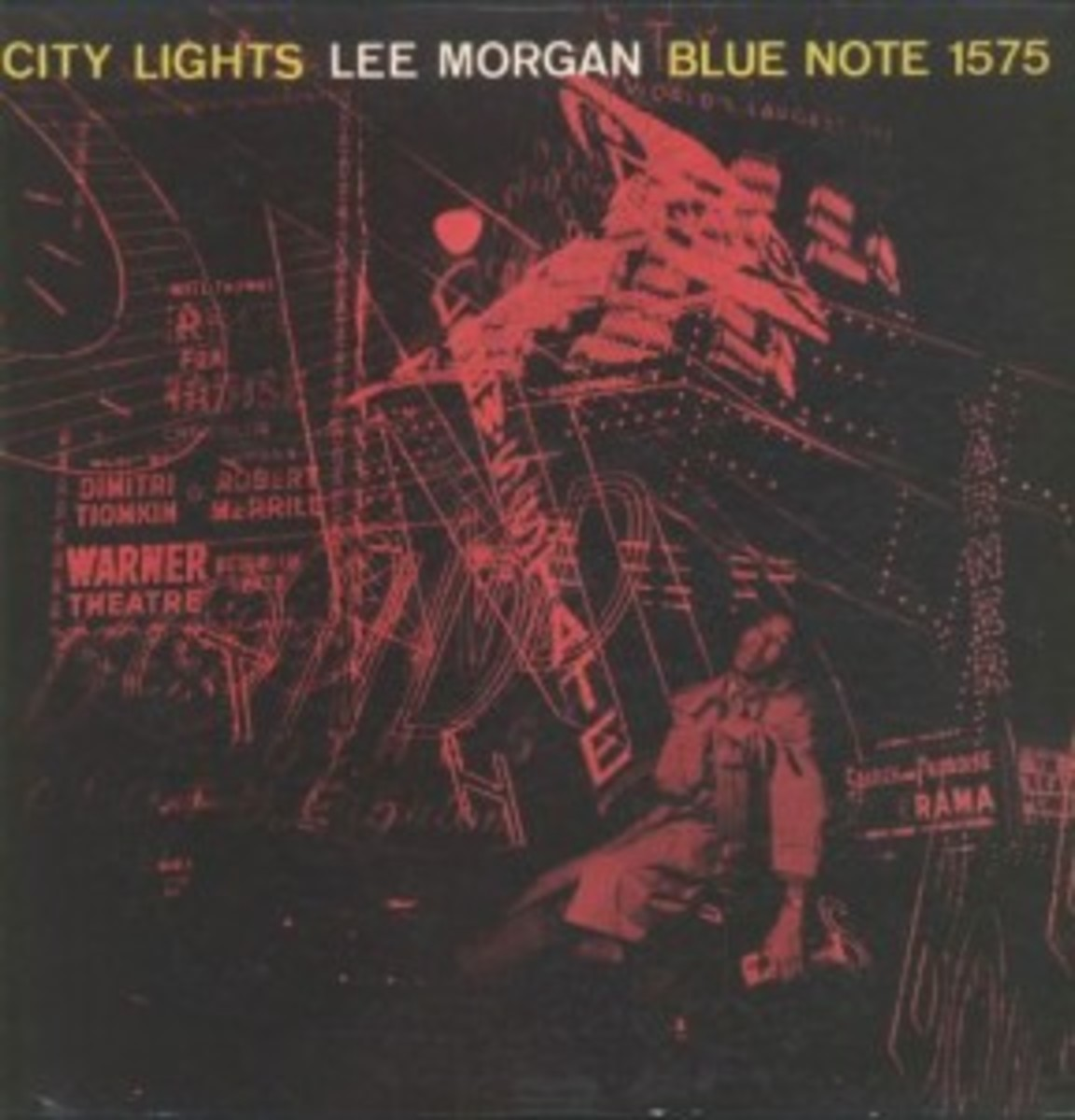 "Lee Morgan ""City Lights"""