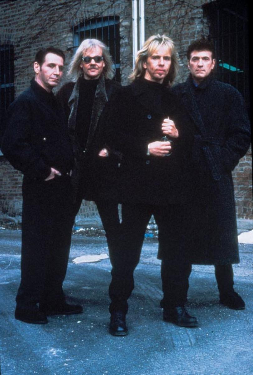Styx in 1997