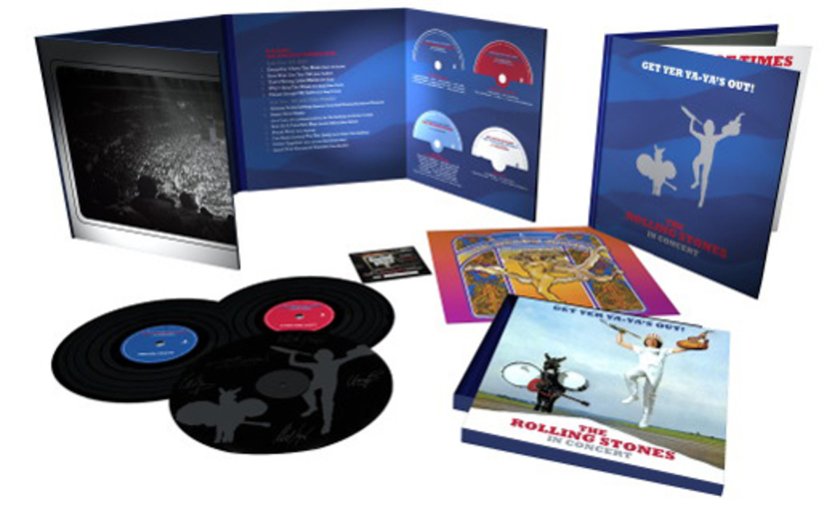 The 40th Anniversary box set