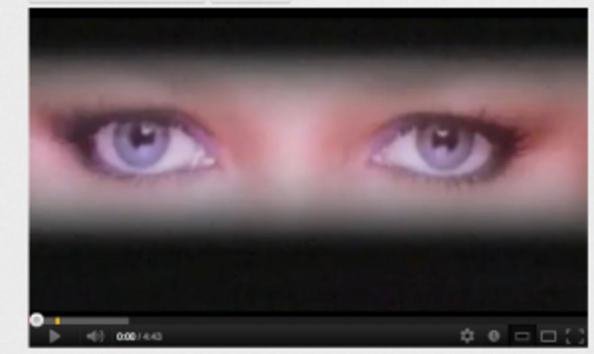 Bonnie Tyler Total Eclipse of the Dark video