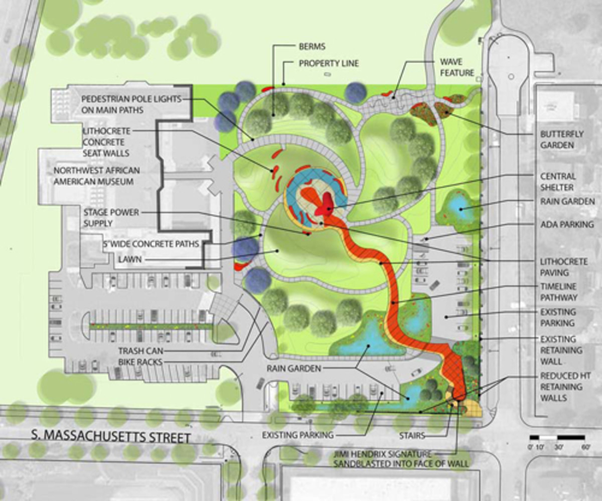 hendrix-park-design