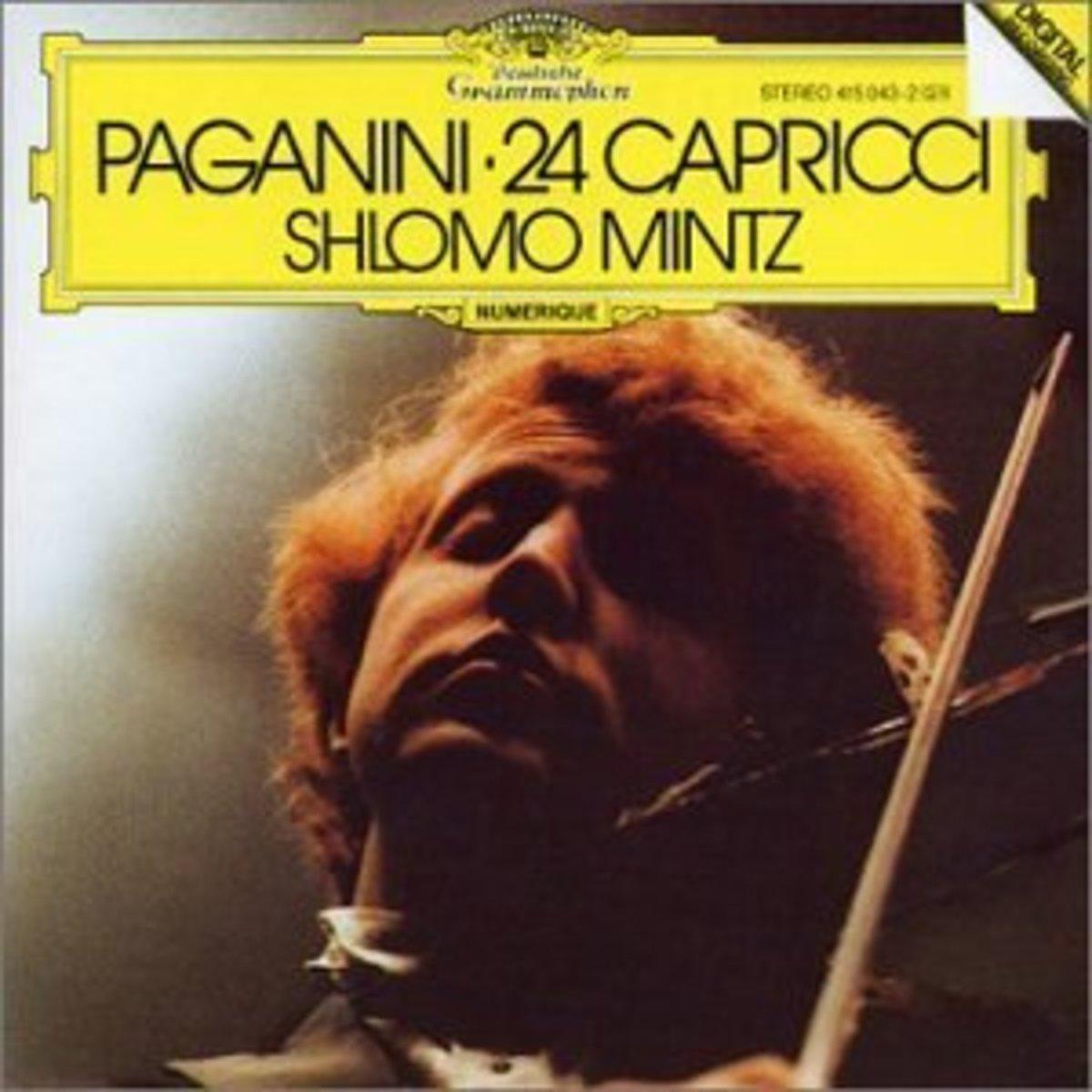 Paganini_violin