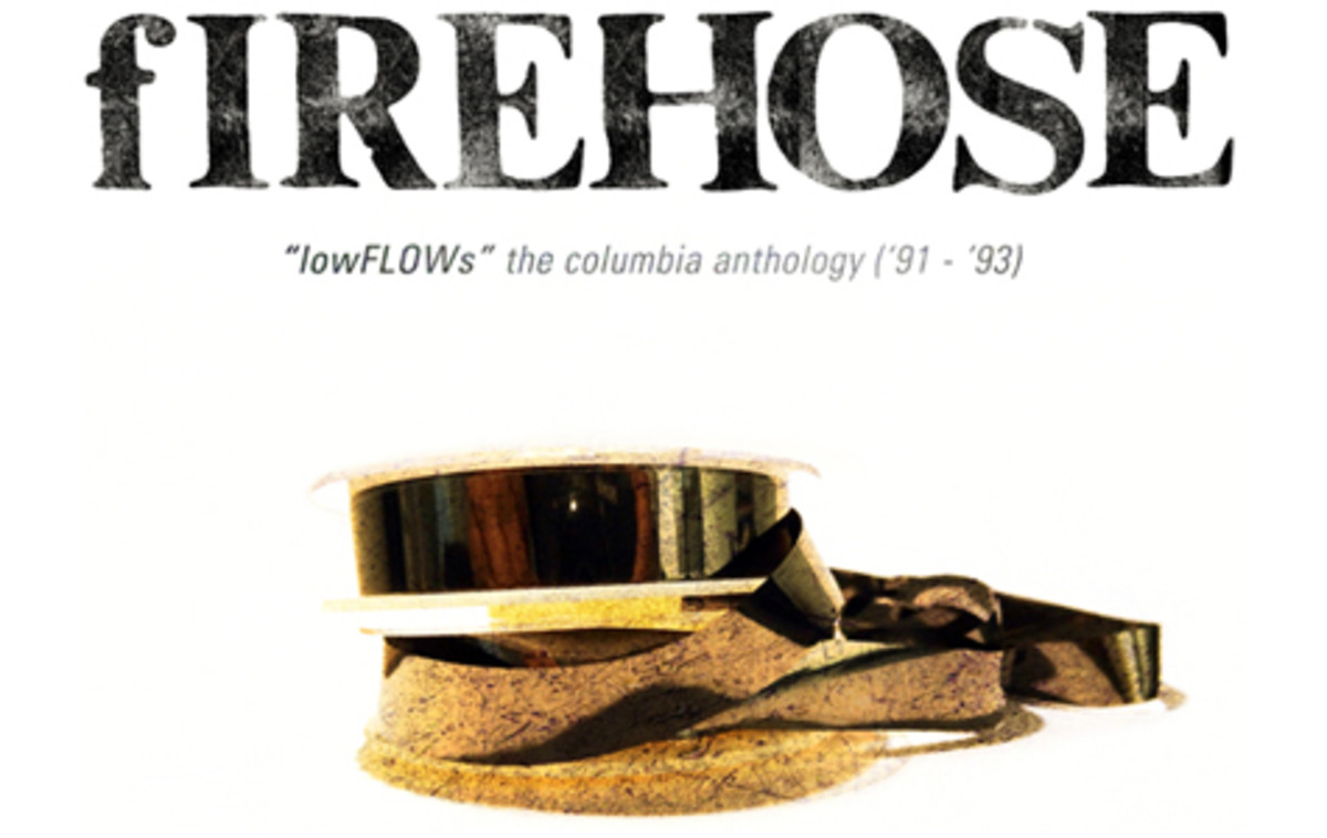 fIREHOSE low flows the columbia anthology 1991-1993