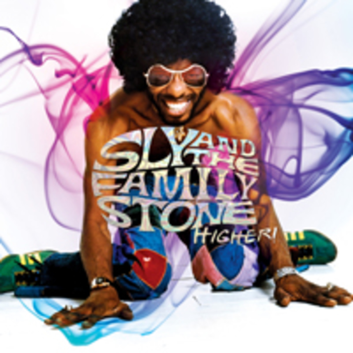 Sly and the Family Stone Higher