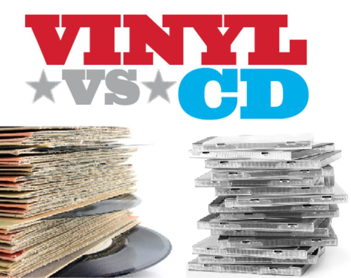 VinylVsCD