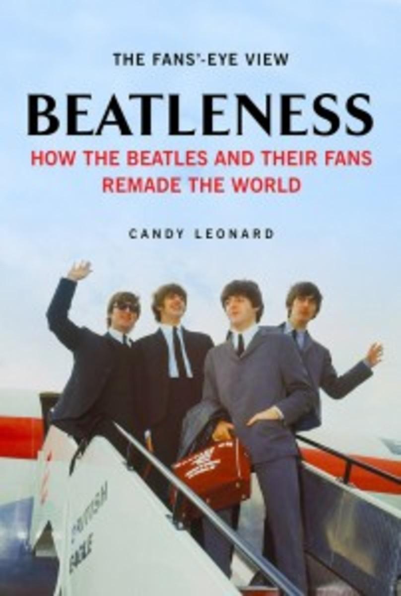Beatleness by Candy Leonard