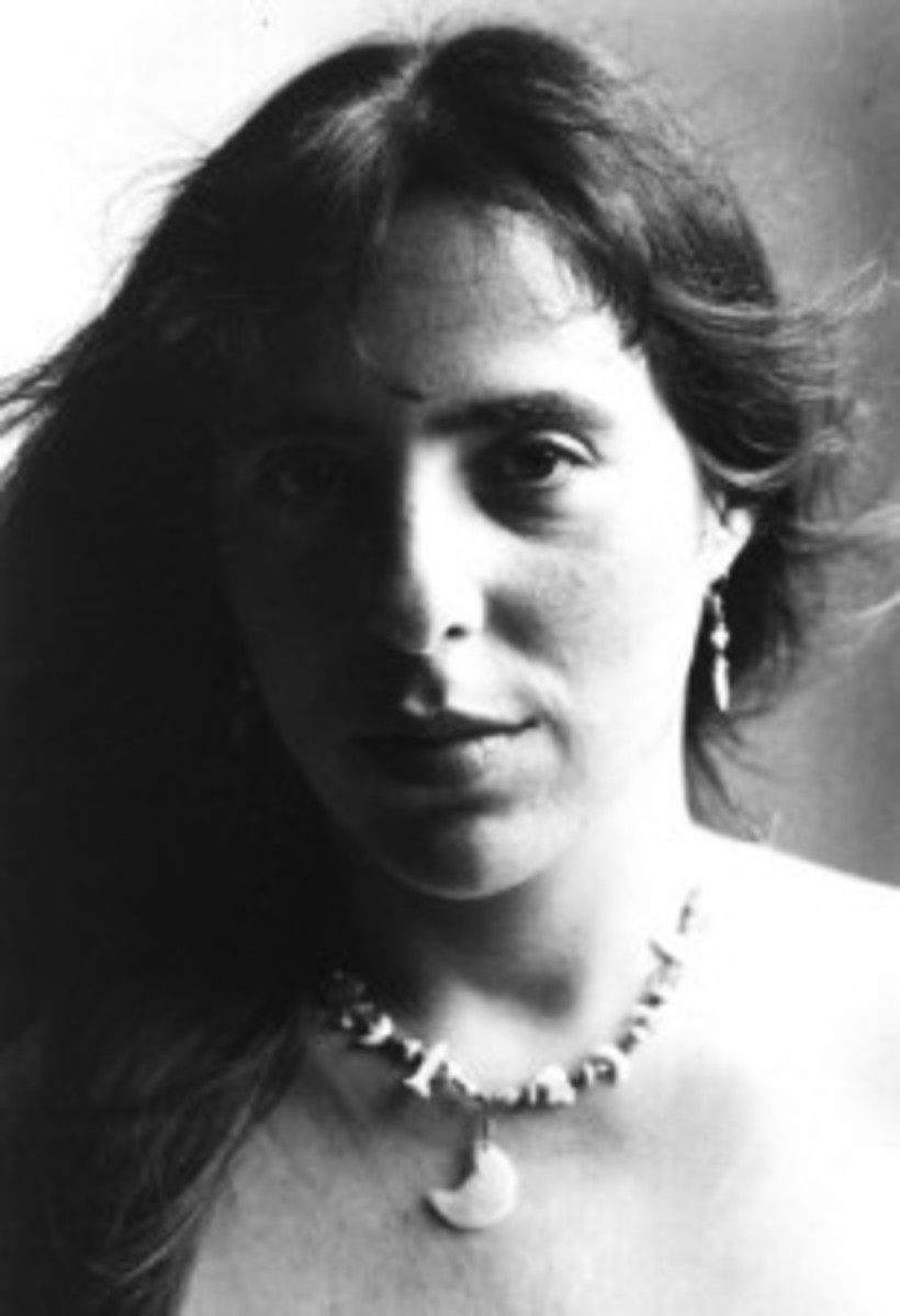 Laura Nyro 2012 Rock and Roll Hall of Fame