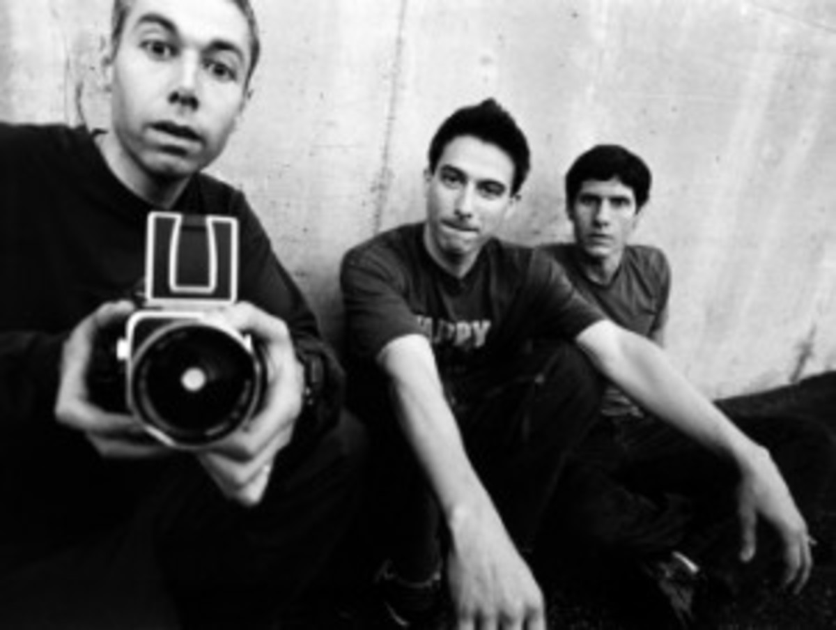 Beastie Boys 2012 Rock and Roll Hall of Fame nominees