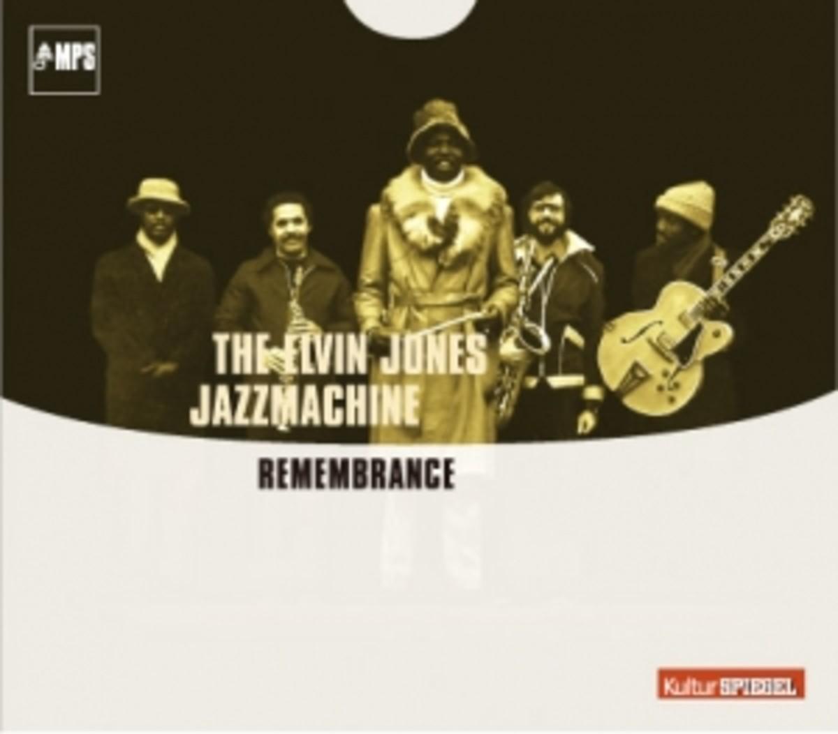 Elvis Jones