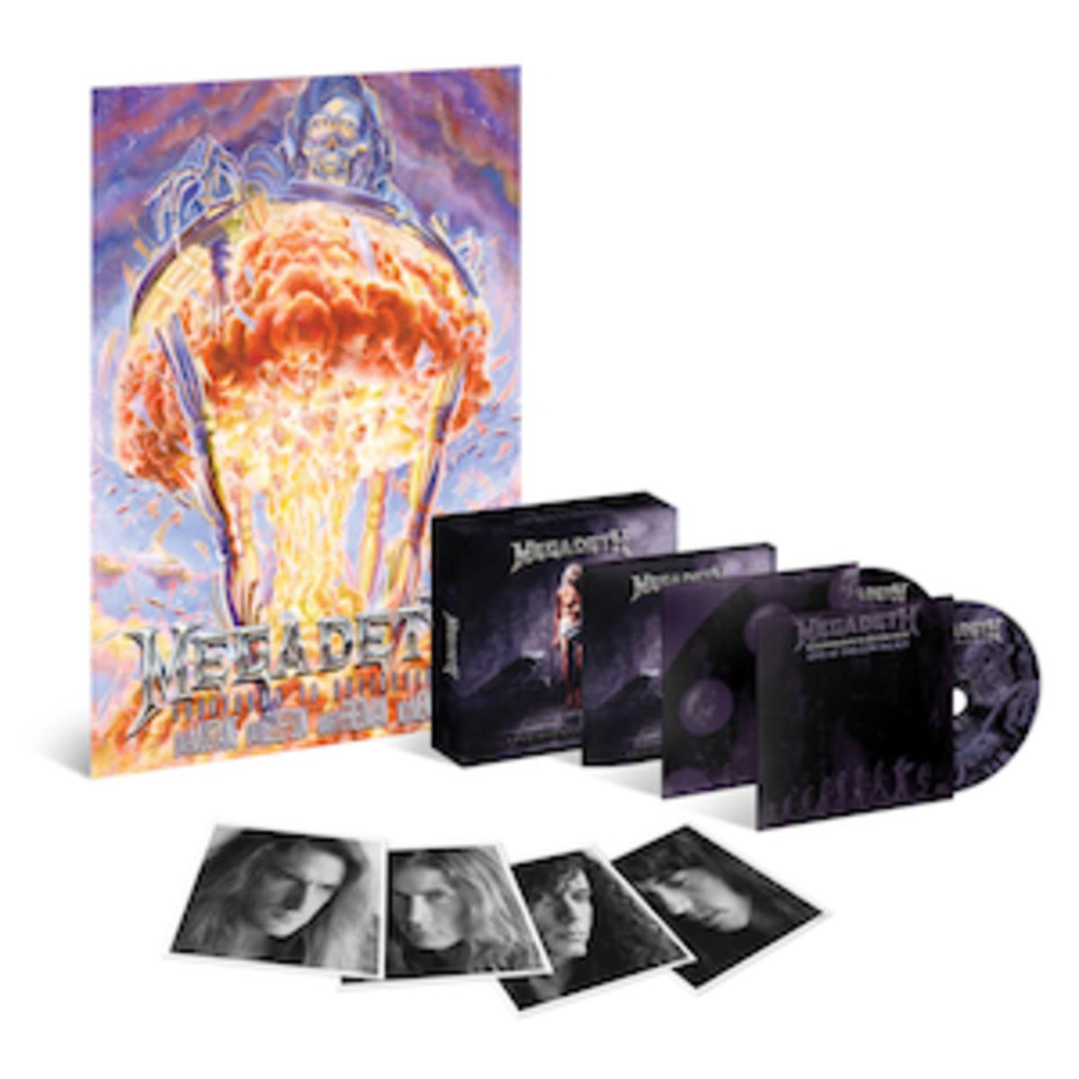 Megadeth+Extinction+Box
