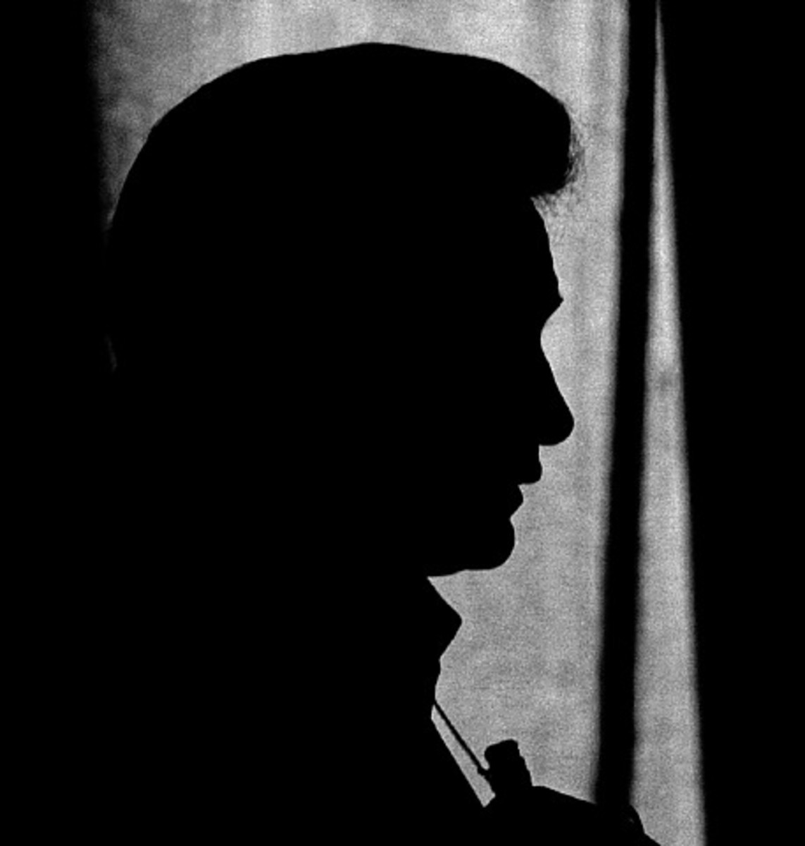 Johnny Cash by Graham Nash