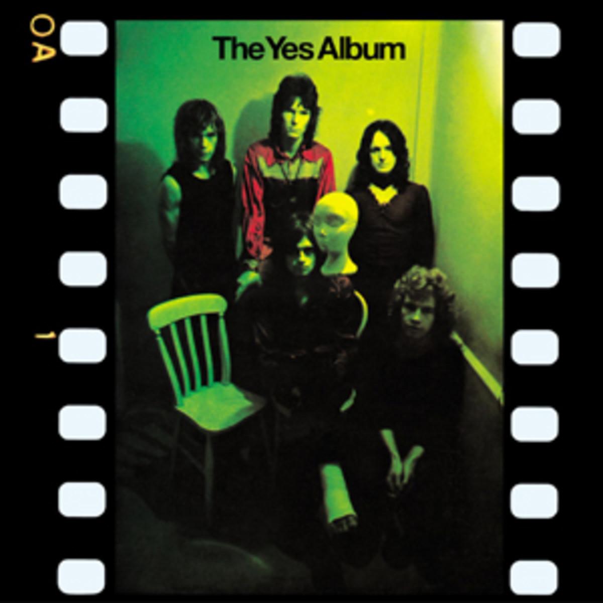 Yes_theYesAlbum