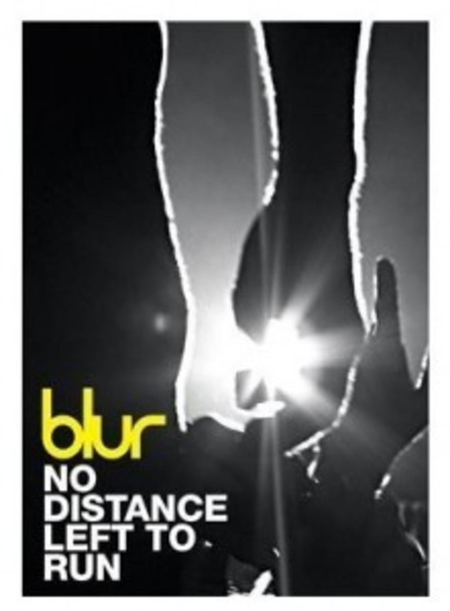 Blur -- No Distance Left To Run DVD