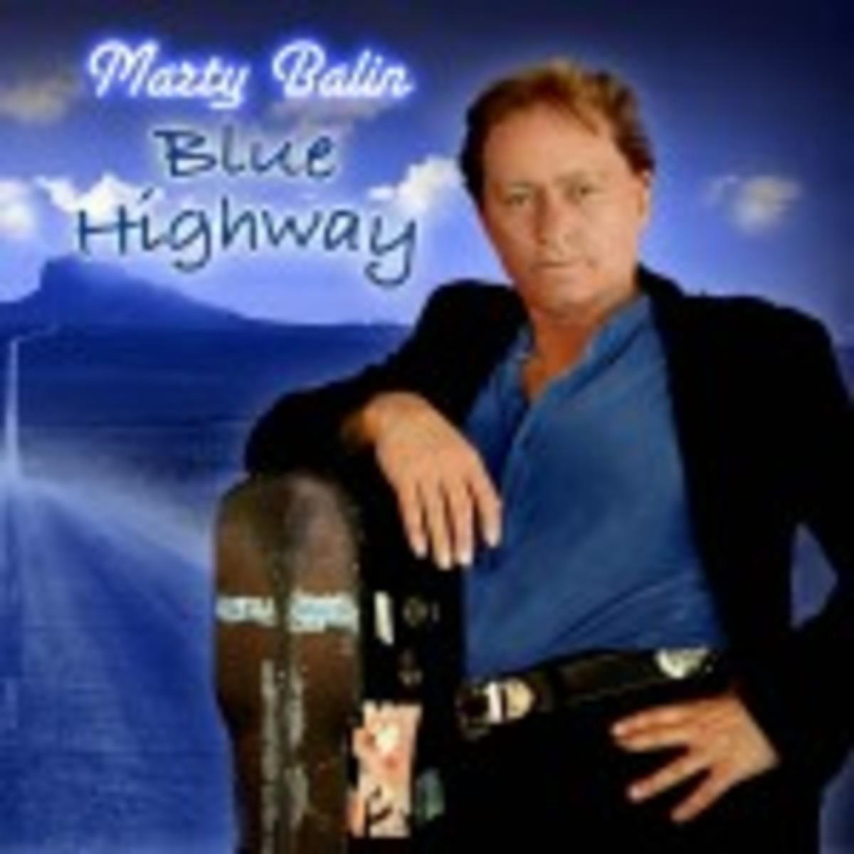 Marty Balin Blue Highway