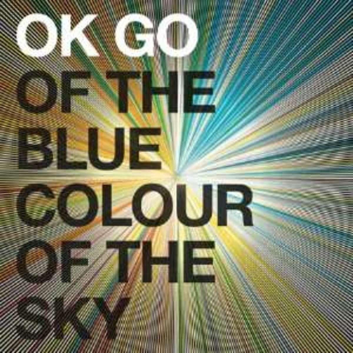 GM773-OK Go