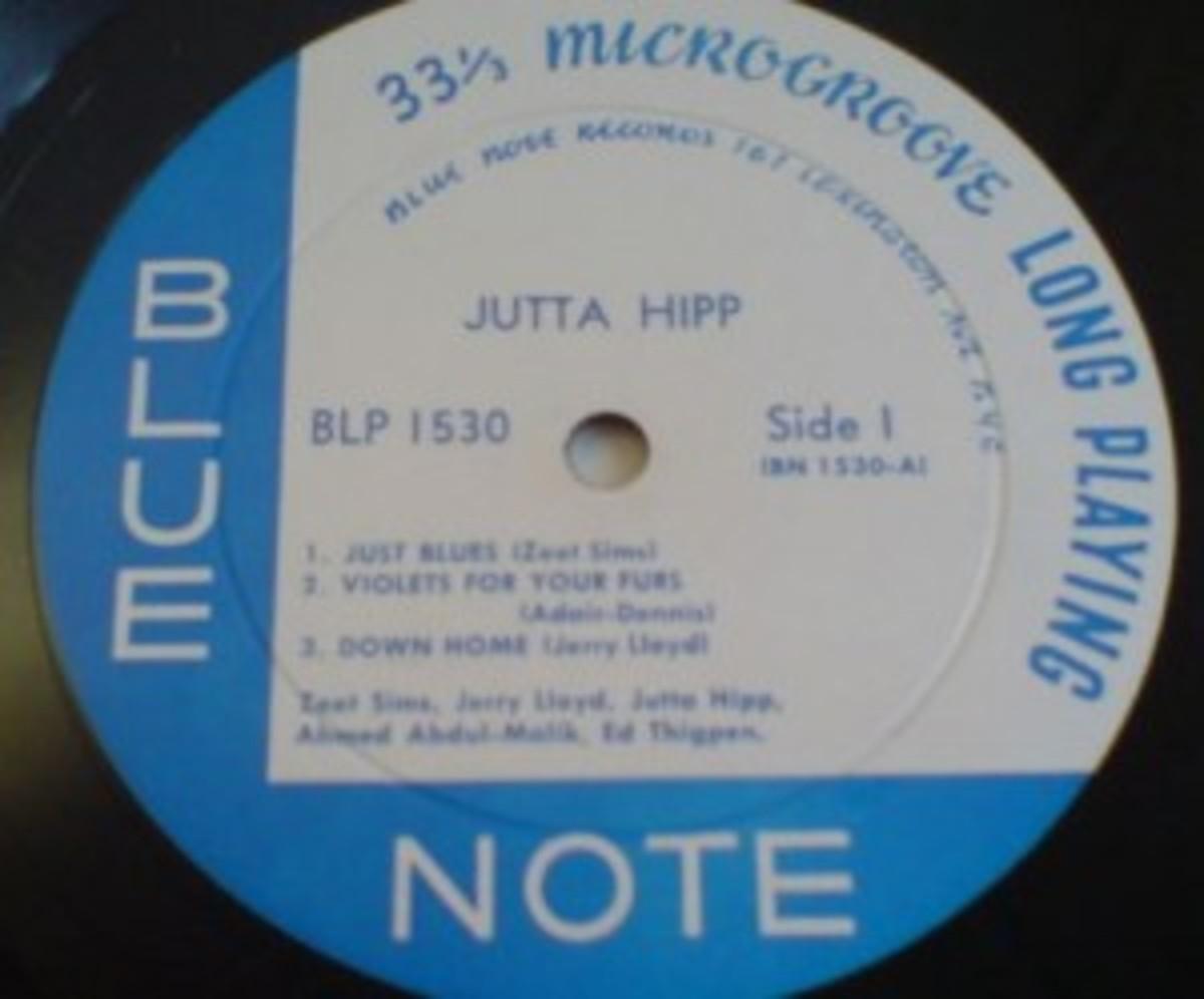 Jutta Hipp
