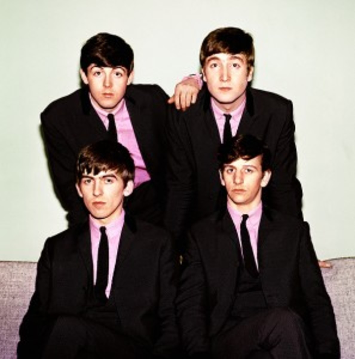 Beatles by Gary Blaine