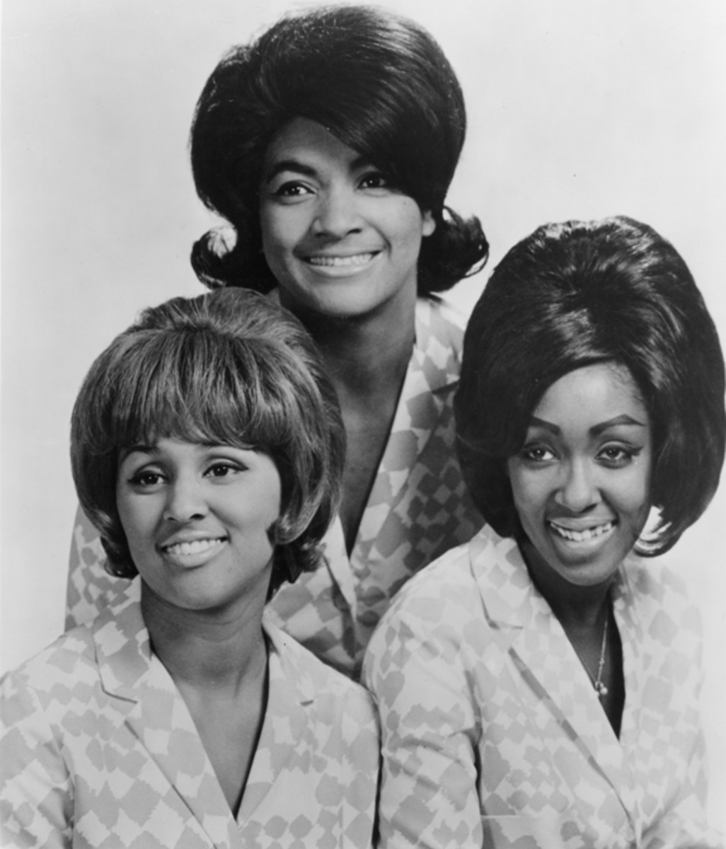 Darlene Love and The Blossoms