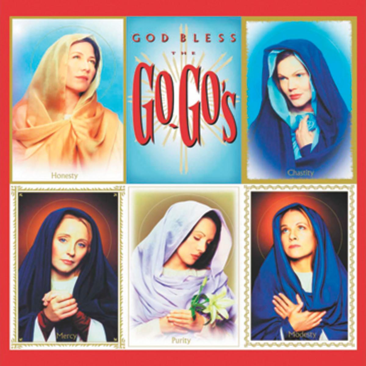 The Go-Go's God Bless The Go-Go's