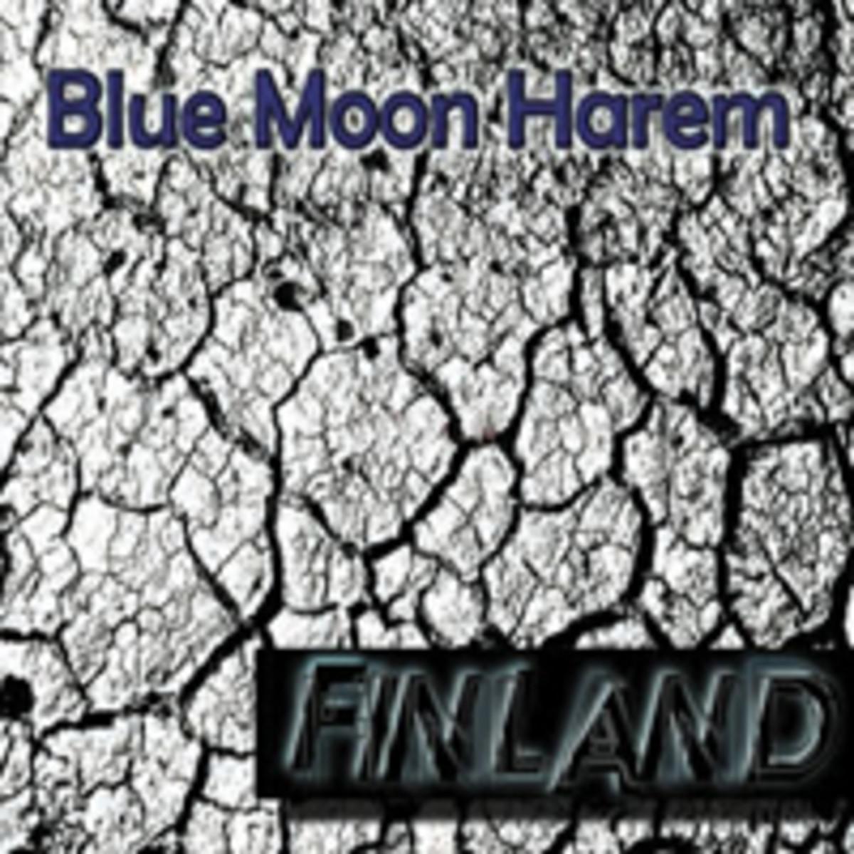 Blue Moon Harem Finland