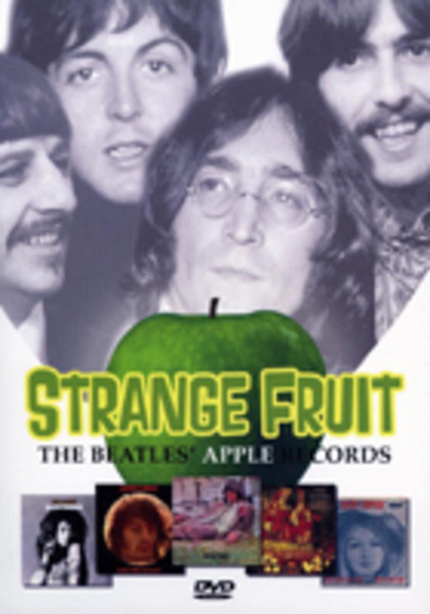 Strange Fruit The Beatles' Apple Records
