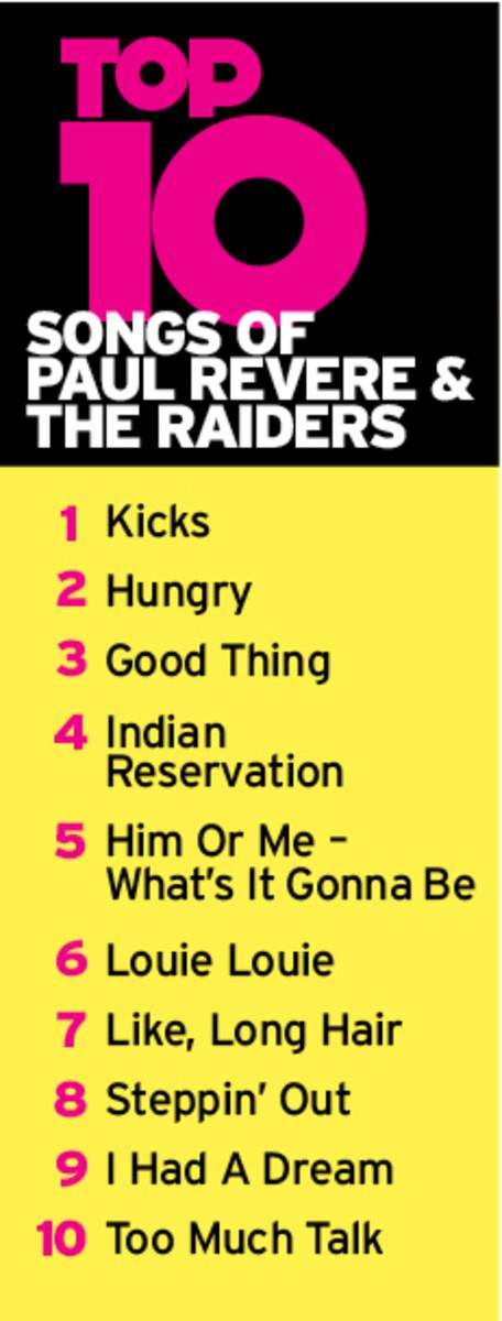 paul-revere-raiders-hits