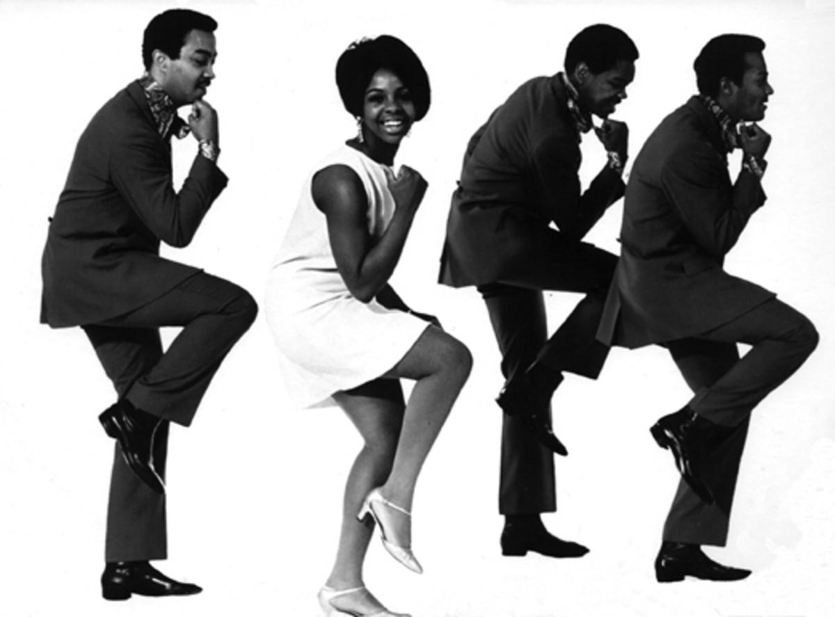 The Jackson Five. Publicity Photo